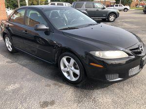 2007 Mazda 6 for Sale in Providence Forge, VA