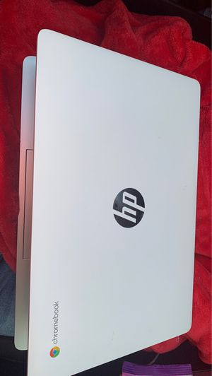 HP Chromebook Laptop for Sale in Los Angeles, CA