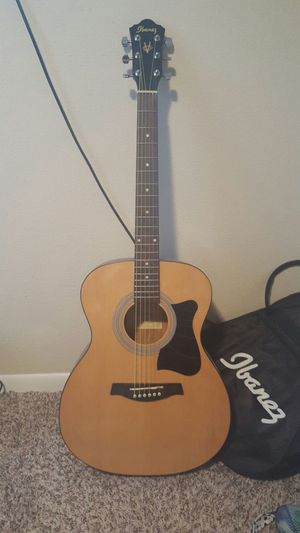 Brand new acoustic guitar for Sale in Dallas, TX