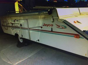 Jay I Pop Up Camper Trailer 1998 for Sale in La Mesa, CA