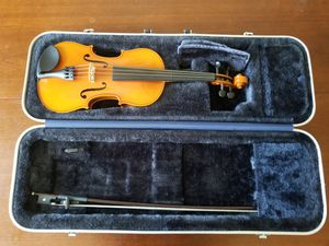 StrobelML-80 Student Series 4/4 Size Violin OutfitStandard for Sale in St. Charles, MD