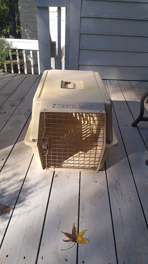 Dog kennel for Sale in Cary, NC