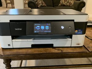Brother Business Smart Inkjet All-in-One Printer $30 for Sale in Bowie, MD