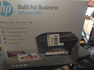 Hp printer for Sale in Vidalia, GA