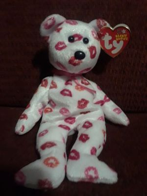"""Ty beanie baby """"kissy"""" for Sale in Spring Valley, CA"""