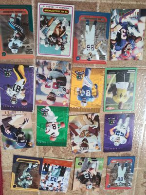 FOOTBALL CARDS for Sale in Catasauqua, PA