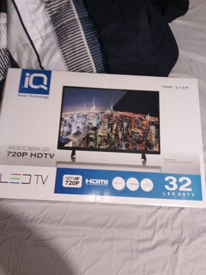 32 inch TV for Sale in Highland Park, MI