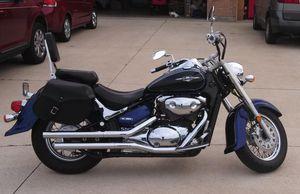2005 Suzuki Boulevard C50T for Sale in Marysville, OH