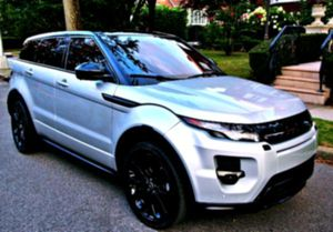 Runs 100% perfect __'15___HSE__Range Rover__ ↑ for Sale in Hays, KS