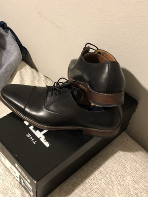 New. Men's dress shoes size 9. Uptown area of Dallas. for Sale in Dallas, TX