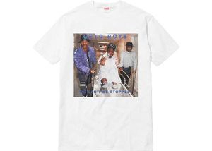 Supreme Getto Boys T Shirt for Sale in Los Angeles, CA