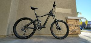 Giant Reign 2 Full Suspension Mountain Bike for Sale in Winchester, CA