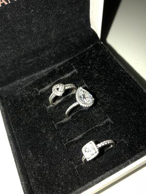 Pandora ring gift set for Sale in Springfield, VA