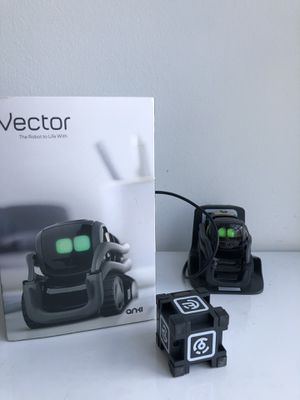Vector Robot for Sale in Florida City, FL