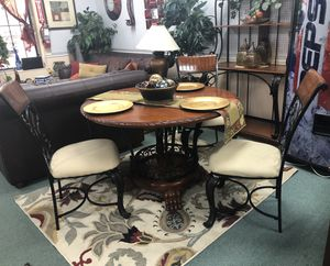 Dining Table Set for Sale in Fort Worth, TX