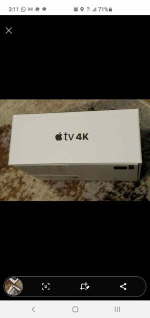 brand new apple TV 4k for Sale in Queens, NY
