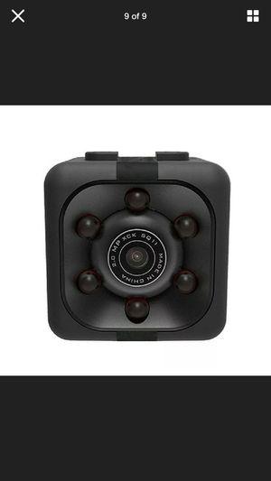 1080p wireless hidden camera for Sale in Vancouver, WA