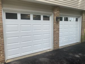 Garage Doors for Sale in Woodbridge, VA