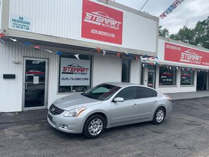 2012 Nissan Altima for Sale in Bedford, OH