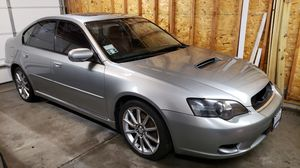 06 Subaru legacy gt SpecB for Sale in Chicago, IL