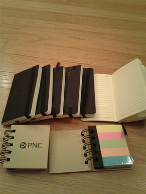 Stationary. Post its and notebooks. $2 to $5 each for Sale in Highland Park, IL