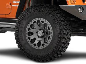 Rim and tire packages! No credit check! Financing available only $50 down for Sale in Elkhart, IN