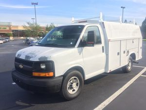 2013 Chevrolet Express for Sale in Duluth, GA