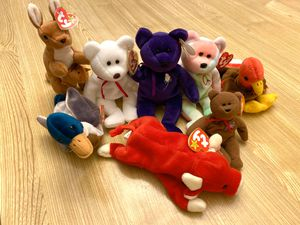 Beanie Babies for Sale in Penn Valley, PA