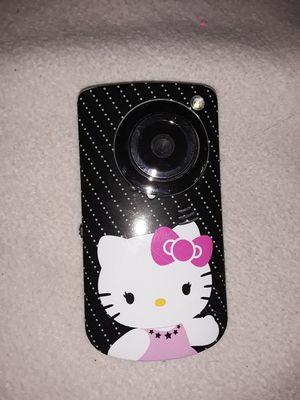 Hello kitty digital camera. NEVER USED for Sale in Joplin, MO