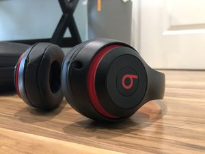Beats Studio 3 Wireless Headphones for Sale in Los Angeles, CA