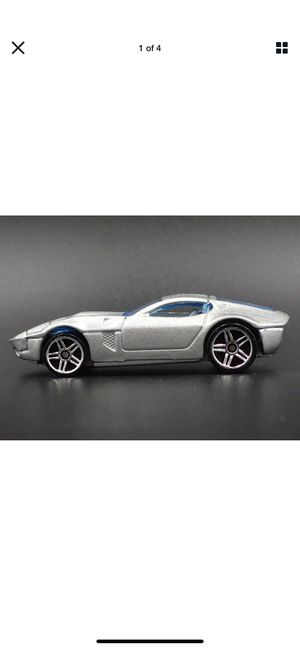 2005 FORD SHELBY GR-1 CONCEPT RARE 1:64 for Sale in Phoenix, AZ