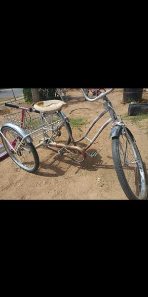 Tricycle for Sale in Grand Prairie, TX