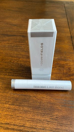 Rodan+Fields Active hydration serum AND Lashboost for Sale in Portland, OR