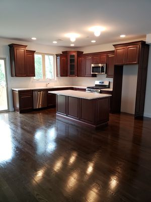 Kitchens, cabinets and bathrooms. One day room renovations. General contractor for Sale in Wheaton, MD