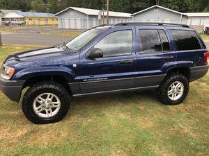 Jeep Grand Cherokee for Sale in Morton, WA