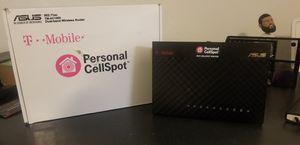 T-Mobile Personal Cellspot Asus for Sale in Miami, FL