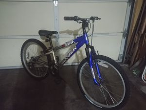 Trek mt220 21 speed alloy bike for Sale in Bothell, WA