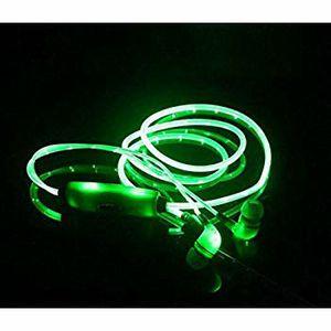 Glow in the dark earphones for Sale in Washington, DC