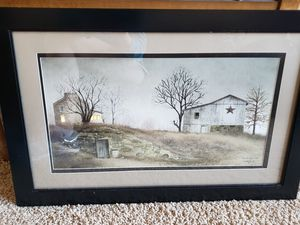 Old Root Cellar painting by Billy Jacobs for Sale in Silver Spring, PA