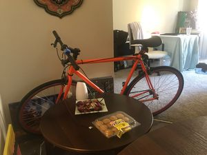 Road Bike: NIRVE BELMONT for Sale in Kansas City, MO