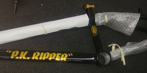 PK Ripper frame and fork for Sale in Mokena, IL