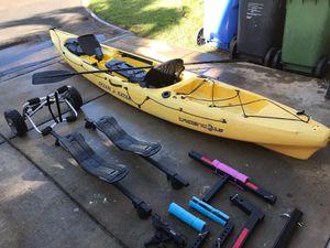 Trident 13 Ocean Kayak for Sale in Ewa Beach, HI