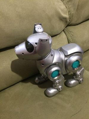 Robotic Dog for Sale in Hialeah, FL