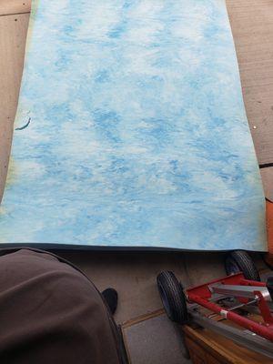 Medium density foam pad for Sale in Aurora, CO