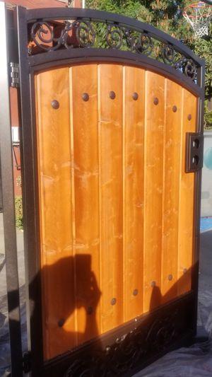 Side gate doors for Sale in Newport Beach, CA