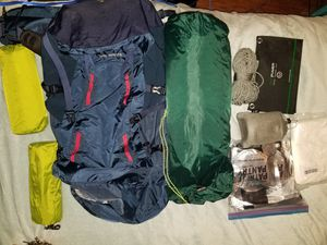 Hiking/camping/bug OUT equipment for Sale in Waterbury, CT