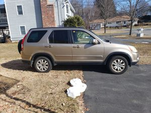 2005 crv for Sale in Lawrence, MA