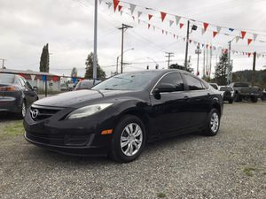 2011 Mazda 6 for Sale in Sumner, WA