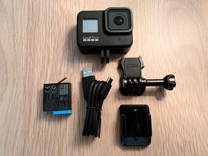 GoPro hero 8 for Sale in Savannah, GA