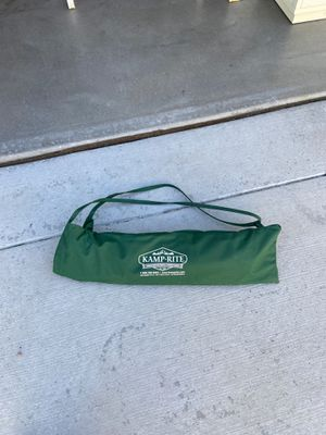 Kamp-rite tent camping cots, would be great for a day care too! for Sale in Westminster, CO